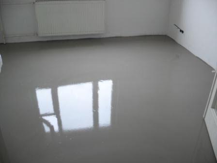 Підлога наливна